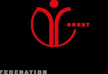 Logo MAISON DE QUARTIER LES HAUTS DE ST AUBIN - VERNEAU - LEO LAGRANGE OUEST