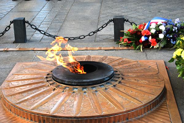 Paris-Angers à pied pour se souvenir des Angevins mobilisés en 1914-1918