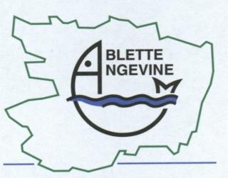 Logo ABLETTE ANGEVINE  - ASS. AGREEE POUR LA PECHE ET LA PROTECTION DES MILIEUX AQUATIQUES