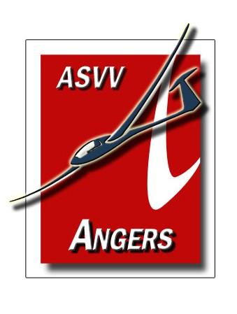 Logo ASVV - VOL A VOILE (ASS. SPORTIVE DE)