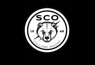 Logo SCO CYCLISME ANGERS