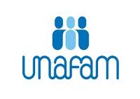 Logo UNAFAM - UNION NATIONALE DE FAMILLES ET AMIS DE PERSONNES MALADES ET/OU HANDICAPEES PSYCHIQUES