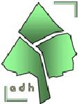 Logo ADH - HABITANTS DES QUARTIERS ST LEONARD JUSTICES MADELEINE (ASS. DES)