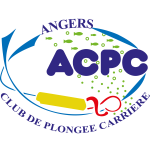 Logo ANGERS CLUB DE PLONGEE CARRIERE