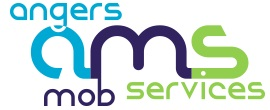 Logo ANGERS MOB SERVICE