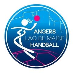 Logo ANGERS LAC DE MAINE HANDBALL