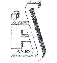 Logo IAS - ASS. FRANCAISE D'INFORMATION ET D'AIDE AUX STOMISES - SECTION ANJOU