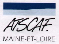 Logo ATSCAF - ASS. TOURISTIQUE, SPORTIVE ET CULTURELLE DES ADMINISTRATIONS FINANCIERES