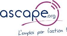 Logo ASCAPE - CADRES POUR L'EMPLOI (ASS. DES)