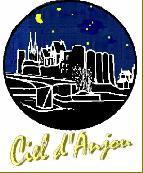 Logo CIEL D'ANJOU