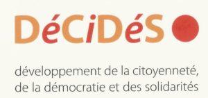 Logo CLUB DECIDES