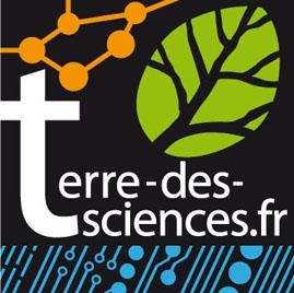 Logo TERRE DES SCIENCES