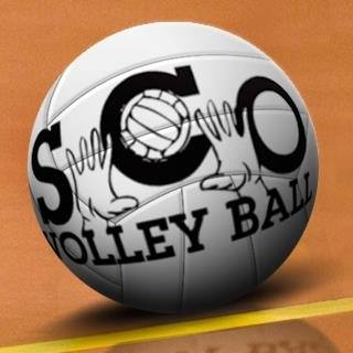 Logo SCO ANGERS VOLLEY BALL