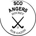 Logo SCO ANGERS HOCKEY