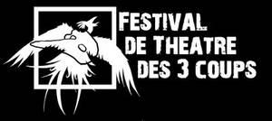 Logo LES 3 COUPS