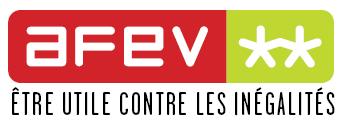 Logo AFEV - FONDATION ETUDIANTE POUR LA VILLE