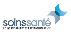 Logo SOINS SANTE