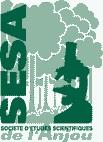 Logo SESA - SOCIETE D'ETUDES SCIENTIFIQUES DE L'ANJOU
