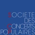 Logo SOCIETE DES CONCERTS POPULAIRES D'ANGERS