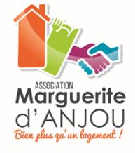 Logo FOYER JEUNES TRAVAILLEURS MARGUERITE D'ANJOU