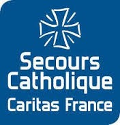 Logo SECOURS CATHOLIQUE DELEGATION DU M&L