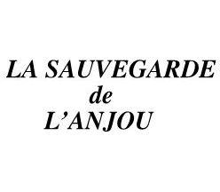 Logo SAUVEGARDE DE L'ANJOU