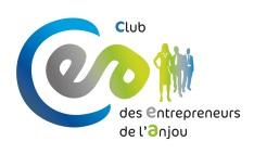 Logo CLUB DES ENTREPRENEURS DE L'ANJOU