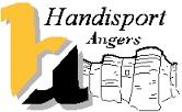 Logo HANDISPORT ANGERS
