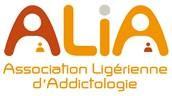 Logo ALIA - LIGERIENNE D'ADDICTOLOGIE (ASS.)