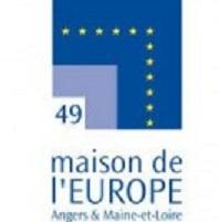 Logo MAISON DE L'EUROPE ANGERS ET M&L