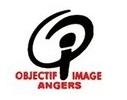 Logo OBJECTIF IMAGE ANGERS