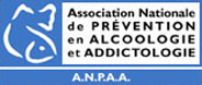 Logo ANPAA 49 - PREVENTION EN ALCOOLOGIE ET ADDICTOLOGIE DU M&L (ASS. NATIONALE DE)