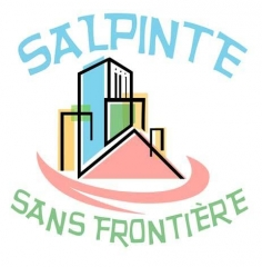 Logo SALPINTE SANS FRONTIERE