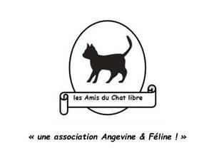 Logo AMIS DU CHAT LIBRE (LES)