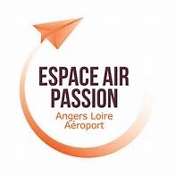 Logo ESPACE AIR PASSION - GROUPEMENT POUR LA PRESERVATION DU PATRIMOINE AERONAUTIQUE