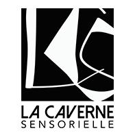 Logo CAVERNE SENSORIELLE (LA)