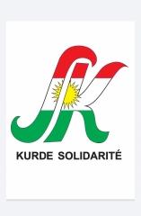 Logo KURDE SOLIDARITE