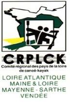 Logo COMITE REGIONAL DES PAYS DE LA LOIRE CANOE KAYAK