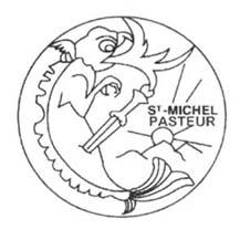 Logo HABITANTS DU QUARTIER SAINT MICHEL PASTEUR