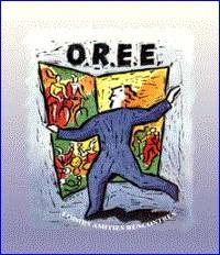 Logo OREE AMITIES LOISIRS POUR PERSONNE SEULE