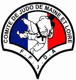 Logo COMITÉ DE JUDO DE M&L