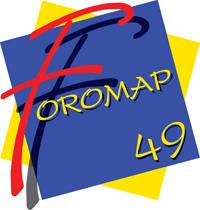 Logo FOROMAP 49