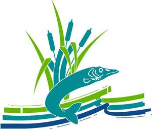 Logo FEDERATION DE MAINE ET LOIRE POUR LA PECHE ET LA PROTECTION DU MILIEU AQUATIQUE