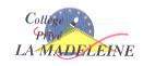 Logo PARENTS D'ELEVES DU COLLEGE PRIVE MIXTE LA MADELEINE (ASS. DES)