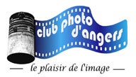 Logo CLUB PHOTO D'ANGERS