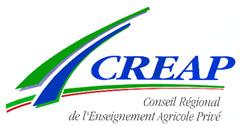 Logo CONSEIL NATIONAL DE L'ENSEIGNEMENT AGRICOLE PRIVE DES PAYS DE LA LOIRE