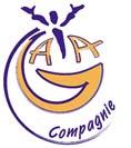 Logo COMPAGNIE GAÏA