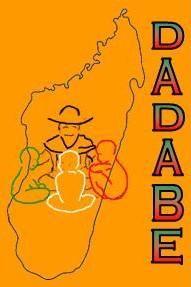Logo DADABE