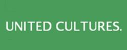 Logo UNITED CULTURES