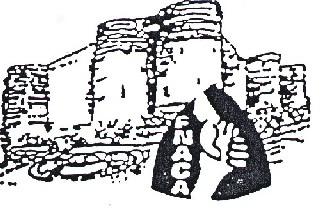 Logo ANCIENS COMBATTANTS EN ALGÉRIE, MAROC, TUNISIE (FÉDÉRATION NATIONALE DES)  - COMITÉ ANGERS